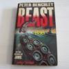 บีสต์ (Beast) Peter Benchley เขียน กฤษฎา วิเศษสังข์ แปล***สินค้าหมด***