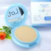 PharmaPure Acne Solution Young Natural Powder แป้งป้องกันสิว 11.5g. - แป้งพับป้องกันสิว หาซื้อได้ที่นี่ ราคาถูกสุดๆ