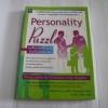 บุคลิกภาพเชิงบวกสำหรับคนทำงาน (Personality Puzzle) ฟลอเรนซ์ & มาริตา ลิทธอเออร์ เขียน นราธิป นัยนา แปล***สินค้าหมด***