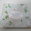 มิติแห่งกาลเวลา (The Time Garden) Song Ji-hye เรื่องและภาพ
