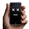 เครื่อง iPhone ค้างทำอย่างไรดี