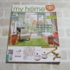 my home ฉบับที่ 40 กันยายน 2556 Enjoy Your Home, Your Style แต่งบ้านสนุกได้กับทุกสไตล์***สินค้าหมด***