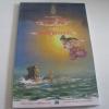 พระราชนิพนธ์ เรื่อง พระมหาชนก (The Story of MahaJanaka Cartoon Version) พิมพ์ครั้งที่ ๔ ฉบับการ์ตูน ภาพสีตลอดเล่ม***สินค้าหมด***
