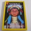 NATIONAL GEOGRAPHIC ฉบับภาษาไทย เมษายน 2554 กระเหรี่ยงคอยาว***สินค้าหมด***