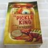 คดีปริศนาราชาผักดอง (The Pickle King) Rebecca Promitzer เขียน วรรณภา จารุมัยพร แปล
