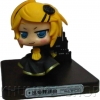 Vocaloid Vignetteum Cute Mini Figure: RIN KAGAMINE