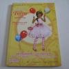 โรงเรียนเจ้าหญิงที่ซิลเวอร์เทาเวอร์ส ตอน เจ้าหญิงเดซีกับม้าหมุนวิเศษ (The Tiara Club at Silver Towers Princess Daisy and the Magical Merry-Go-Round) Vivian French เขียน Sarah Gibb ภาพ อัมพร มิ่งเมืองไทย แปล***สินค้าหมด***
