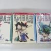 YAIBA ไยบะ ชุด เล่ม 1-3 Aoyama Gosho เขียน