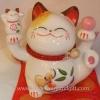 แมวญี่ปุ่นนำโชค CC4-407