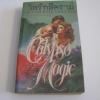 ไฟรักสีคราม (Calypso Magic) Catherine Coulter เขียน พงษ์พิมล แปล***สินค้าหมด***