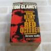 ล่าตุลาแดง (The Hunt for Red October) Tom Clancy เขียน อัครเดช รณชัและสุวิทย์ ขาวปลอด แปล***สินค้าหมด***
