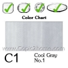 C1 - Cool Gray No.1