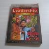 คัมภีร์สุดยอดศิลปะผู้นำ (The Chinese Art of Leadership) Adam Sia เขียน Yaohui ภาพ วิญญู กิ่งหิรัญวัฒนา แปล