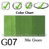 G07 - Nile Green