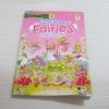 นางฟ้าจิ๋วแสนซน (Stories of Fairies) Anna Lester เขียน