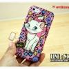 เคสiPhone5c - TPU ลายการ์ตูน แมวมารี