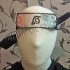 ผ้าคาดหัว โคโนฮะ (konohagakure) [naruto leaf village ninja cosplay headband]
