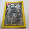 NATIONAL GEOGRAPHIC ฉบับภาษาไทย สิงหาคม 2546 จอมทัพเจงกิสข่าน***สินค้าหมด***
