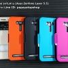 Flip Case รูดรับสาย (Asus Zenfone Laser 5.5)