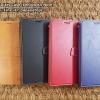 Leather Diary Case (Lenovo Vibe K5 Note)