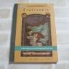 หนังสือชุด อยากให้เรื่องนี้ไม่มีโชคร้าย เล่มที่ 3 ตอน บ้านประหลาด Lemony Snicket เขียน อาริตา พงศ์ธรานนท์ แปล