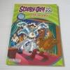 ตามรอยปริศนากับสคูบีดู ตอน คดีผีร็อคแอนด์โรล (Scooby-Doo! and You : The Case of The Singing Ghost) James Gelsey เขียน กองบรรณาธิการ แปล***สินค้าหมด***