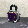 Kamen Rider Gaim Candy L.S.-09 Grapes Lock Seed (ล็อคซีทองุ่น)