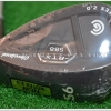 NEW CLEVELAND 588 RTX 2.0 CB BLACK SATIN WEDGE 56* SAND WEDGE