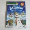 Stories of Snowman ตะลุยแดนตุ๊กตาหิมะหรรษา Russell Punter เขียน