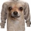 Chihuahua Face (LS)