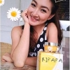 kirara soy milk whitening cream mask