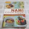 NAMI COOK BOOK ตำรับอาหารญี่ปุ่นสำหรับคนรุ่นใหม่ นามิ อิอียามา เขียน