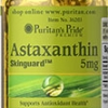 Puritan's Pride - Astaxanthin 5 mg 60 Softgels