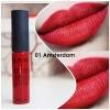 NYX SOFT MATTE LIP CREAM #SMLC01 Amsterdam สี Pure red