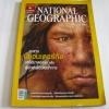 NATIONAL GEOGRAPHIC ฉบับภาษาไทย ตุลาคม 2551 อวสาน นีแอนเดอร์ทัล***สินค้าหมด***