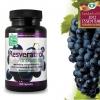 Neocell Resveratrol Antioxidant 100mg นีโอเซล เรสเวอราทรอล