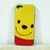 เคสไอโฟน 5/5s/SE เคสยางหมีพู