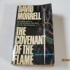 ขบวนการมือสังหาร (The Convenant of The Flame) David Morrell เขียน กำจาย ตะเวทิพงศ์ แปล***สินค้าหมด***