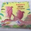 นิทาน 2 ภาษา ดั๊กคีหูไม่ดี (Dachy's Deaf) Jack Hughes เรื่องและภาพ