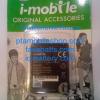 แบตเตอรี่ ไอโมบาย (i-mobile) IM222 ของแท้ศูนย์
