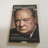 หนังสือชุดบุคคลสำคัญของโลก วินสตัน เชอร์ชิล โดย มัณฑิรา