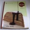 may made volume 4 no bake book พิมพ์ครั้งที่ 2 โดย กุลพัชร์ กนกวัฒนาวรรณ***สินค้าหมด***