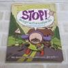 Stop! สัตว์อยู่รวมกับมนุษย์อย่างไร Kim, San-ha เขียน Kim, Han-min ภาพ ฐิติพร พูลเพิ่ม แปล (จองแล้วค่ะ)
