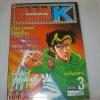 ซูปเปอร์ด็อกเตอร์ K เล่ม 3 จบในตอน