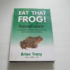 กินกบตัวนั้นซะ (Eat that Frog!) Brian Tracy เขียน วรรธนา วงษ์ฉัตร แปล***สินค้าหมด***