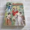 สี่ยอดหญิงงามผู้พลิกประวัติศาสตร์จีน พิมพ์ครั้งที่ 5 ฉบับสมบูรณ์ ถาวร สิกขโกศล รวบรวม***สินค้าหมด***