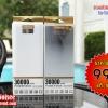 Power bank แบตสำรอง Proda 30,000 mAh เพียง 990. เท่านั้น