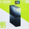 """็HDD WD Mybook 3TB 3.5"""" (WDBBGB0030HBK-NESN)"""