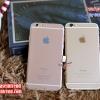 ฟิล์มแปลง iPhone 6 เป็น iPhone 6S สีชมพู