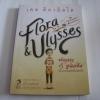 ฟลอร่า & ยูลิลซิส กับการผจญภัยอันเจิดจรัส (Flora & Ulysses) เคท ดิคามิลโล เขียน ประภาคาร แปล***สินค้าหมด***